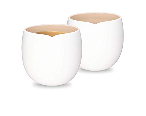 Nespresso Kaffeetassen Origin Collection Lungo Cups 2X