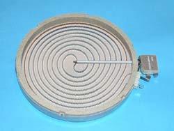 ANCASTOR Resistencia vitrocerámica 20 cm Exterior y 17,5 cm Interior 1800W
