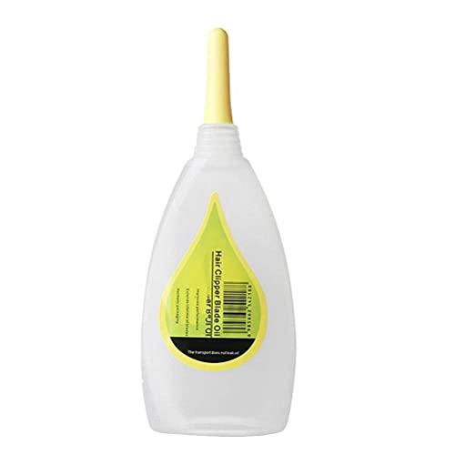 buycheapDG(JP) バリカン 潤滑油 潤滑剤 シェービングオイル 理髪 シンオイル潤滑油 シェーバーメンテナンス はさみツール 寿命延ばす サロン 酸化防ぎ 80ml