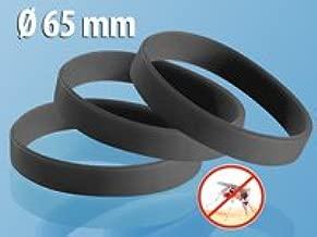2er-Set Mikrofaser-Sport-Handt/ücher mit /Überzug /& Tasche 50 x 100 cm PEARL Sport-Liegetuch Handtuch mit Aufh/änger