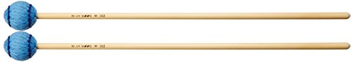 PLAY WOOD プレイウッド マリンバ用毛糸巻きマレット M-102