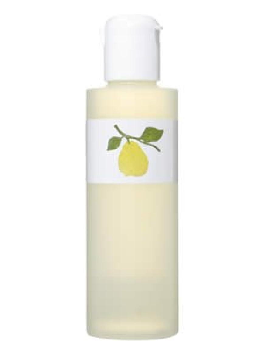ガソリンポット素晴らしい花梨の化粧水 200ml