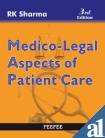 Medico-Legal Aspects of Patient Care: Volume 1