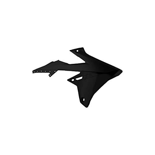 Polisport ouïes de radiateur Noir Suzuki rm-z450