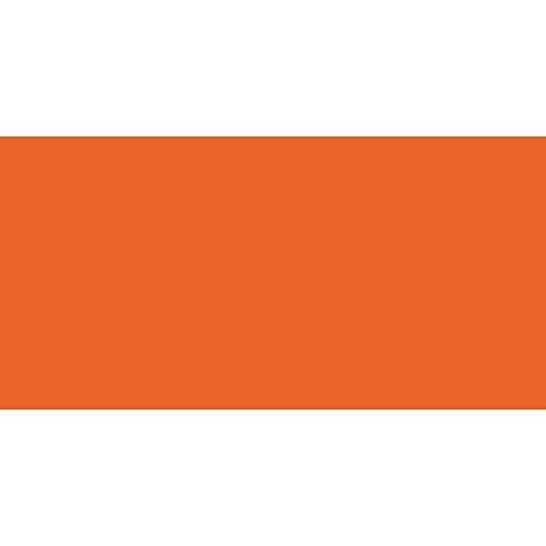 Bruynzeel Potlood AQU PERM.Orang, Permanent Oranje, One Size