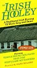 Irish Hooley - A Traditional Irish Evening of Music, Song and Dance VHS