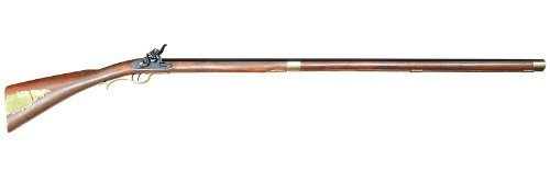 DENIX デニックス 1137 ケンタッキーライフル ブラック/ゴールド