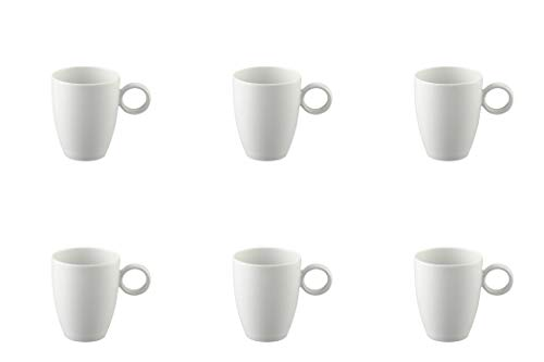 Thomas Vario Pure Kaffeebecher-Set 6tlg.