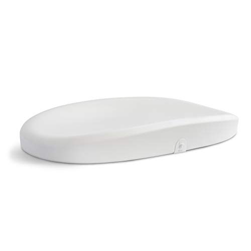 Hatch Grow Smart Changing Pad and Scale (White)