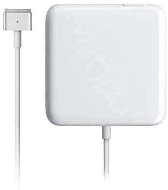 60W Charger,Replacement for Mac Book Pro 13 Inch 2012-2016 Retina Display AC 60W Magnetic 2 Shape Connector Power Adapter