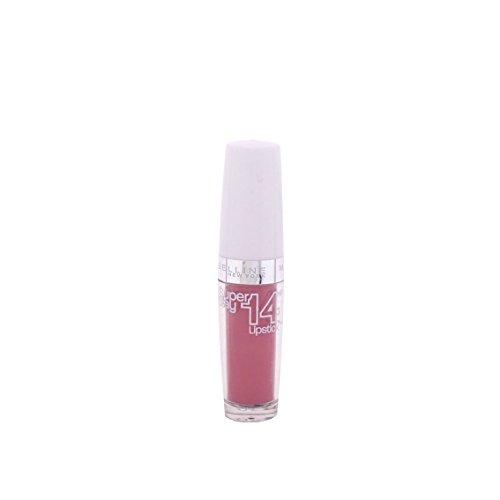 3 x Maybelline Superstay 14 Hour Wear Lipsticks 3.5g - 110 Neverending Pink