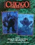 Chicago Chronicles (Vampire Series : The Masquerade, Vol 2)