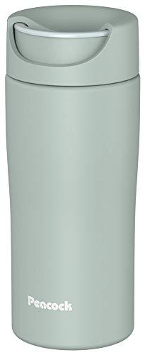 ピーコック魔法瓶工業 マグボトル ミントブルー 0.3L AAC-30 AM