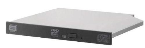 Sony OPTIARC AD7760H 8x8x8xDVD+RW 8x6xDVD-RW 24x24x24xCDRW 6xDVD+R/-DL 5xDVD RAM Slim SATA DVD-Brenner Bulk schwarz halogenfrei