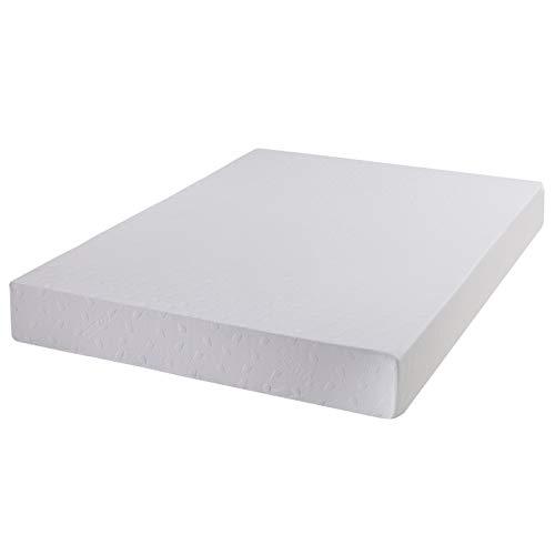 Limitless Home Sol10 Plus Super King Size 175mm Reflex Foam 75mm Memory Foam Temperature Sensitive Mattress