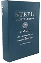 Steel Construction Manual, 15th Ed. (Hardcover, 2017)