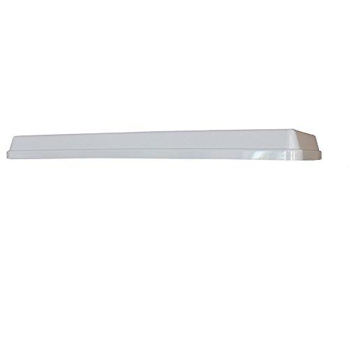 Regiplast 1100CO Couvercle pour réservoir eco réf 1100/1200 et 1300, Blanc