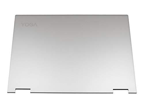 Lenovo Yoga 730-15IKB (81CU) original Displaydeckel 39,6cm (15,6 Zoll) Silber