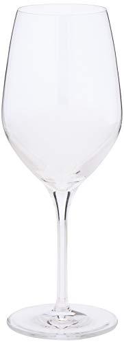 WMF easy Plus Wijnglazen, 6-delig, 390ml, kristalglas, vaatwasmachinebestendig, transparant