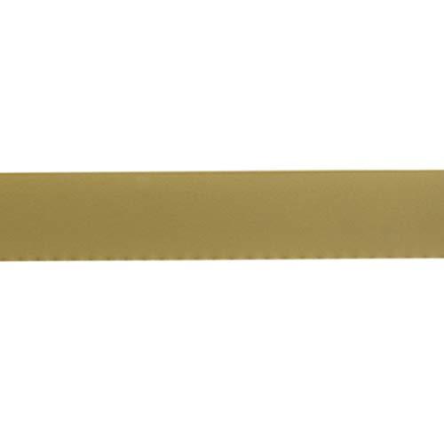 Ulmia 288SW reservezaagblad, zaagblad (voor de verstekzaag 354; tandpuntige gehard blad; voor metaal; lengte: 750 mm; breedte: 45 mm; tandbreedte: 1,0 mm)
