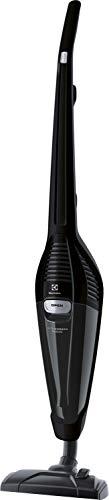 Electrolux EENB54EB Ultraenergica Classic Aspirapolvere con Sacco, 750 W, 1.5 Litri, 80 Decibel, Acciaio, Nero