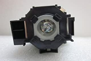Replacement for Hitachi Cp-wx4042wn Lamp & Housing Projector Tv Lamp Bulb This Item is Not Manufactured by Hitachi