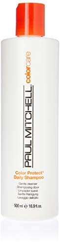 Paul Mitchell Color Protect Shampoo, 16.9 Fl Oz