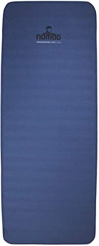 NOMAD Unisex-Adult MXURESN3TM00079 U-Rest Pillow, Grau, 6 x 29 x 10 cm
