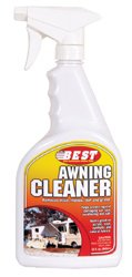 Awning Cleaner By B.E.S.T. - 32 Oz Trigger Bottle
