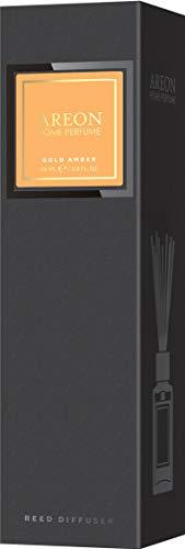 AREON Ambientador Home Premium 85 ml. Oro ámbar