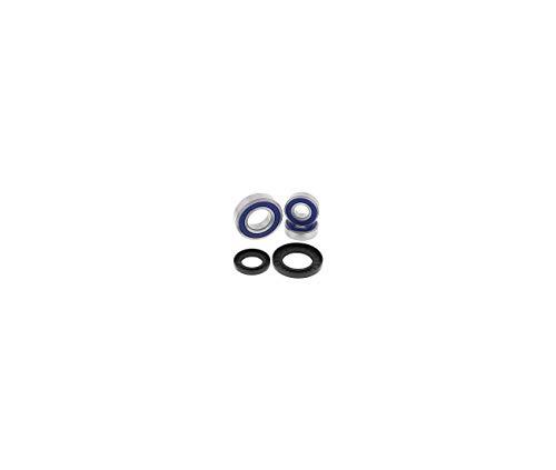 Compatible avec/Remplacement pour V-STROM-650-04/12 / DL 1000-02/09-KIT ROULEMENTS DE ROUE ARR-25-1393