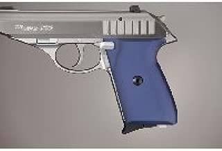 Hogue SIG Sauer P230 P232 Piranha G10 Gun Grips, Damascus Black/Grey