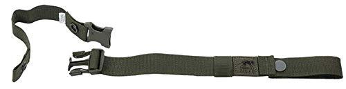Tasmanian Tiger Chest Belt Sangle de poitrine Vert olive 25 mm