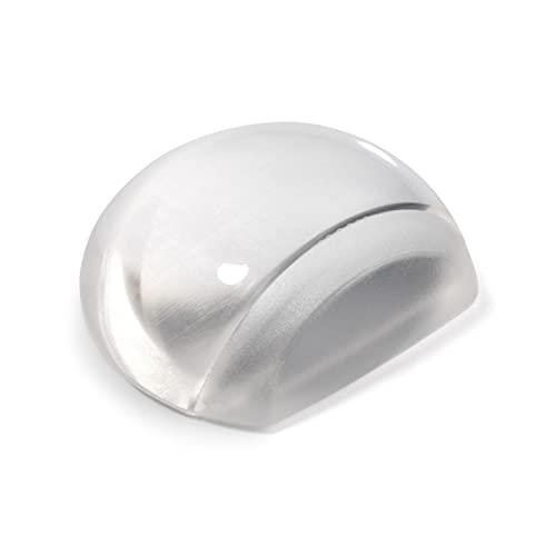 INOFIX 2760B124 - Tope Adhesivo Semiesferico Transpar