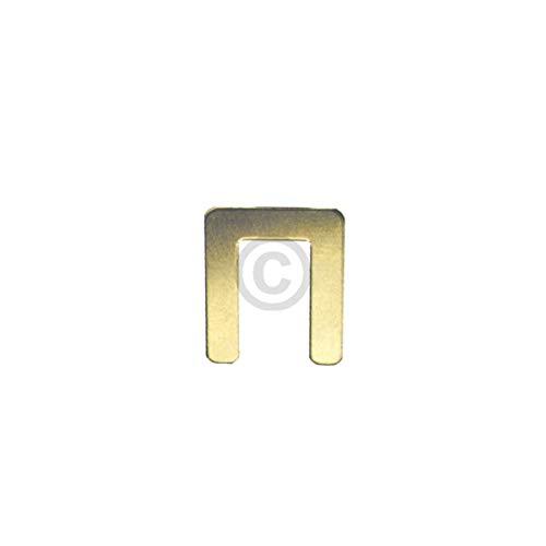 Verbindungsbrücke Ersatz für EGO 00.01713.800 für Schalter Kochplattenanschlüsse Herd Bosch Elektro Kochplatte