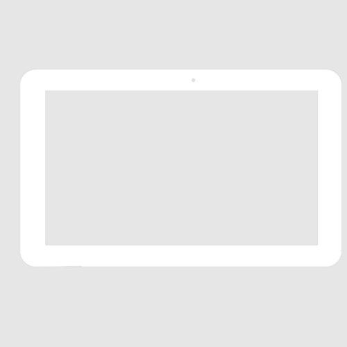 EUTOPING ® Weiße Farbe 10.1 Zoll Touchscreen - digitizer für ODYS IEOS Quad 10 Pro