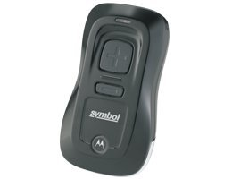 Symbol CS3070, BT, Miniaturscanner, Laser, 1D, 512MB Flash, Farbe: anthrazit CS3070-SR10007R