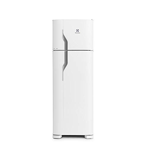 Geladeira/Refrigerador Cycle Defrost Electrolux 260L Branco (DC35A) 127V
