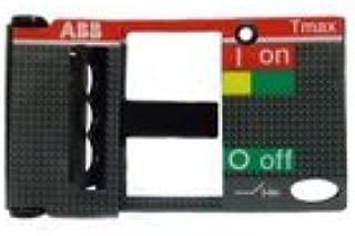 ABB KT3LD Breaker, Molded Case, Padlocking Device, Open/Close, for T1, T2, T3