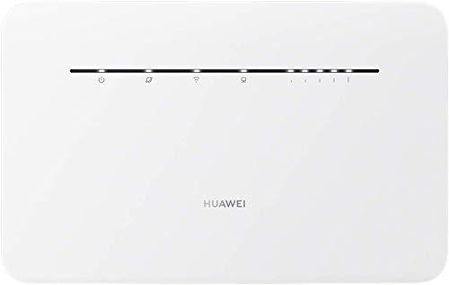 Huawei 4G Router 3 Pro - White