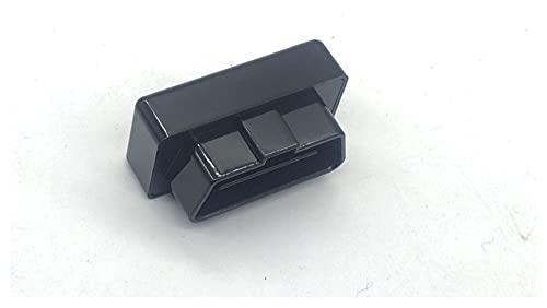 yanyan OBD Plug & Play Mirror Auto Función Plegable Ventana de Cierre Cierre de Vidrio más cercano Ajuste automático para VW Passat B7 Passat CC (Color : Passat CC2009 2016)