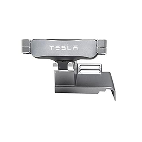 Soporte para telfono mvil para coche, soporte especial para telfono mvil, soporte para coche, soporte de navegacin GPS para Tesla Model 3 2018 2019 2020