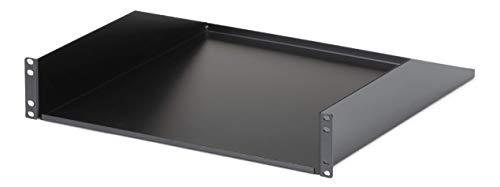 StarTech.com CABSHELFHD - Estante ventilado para Armario Rac