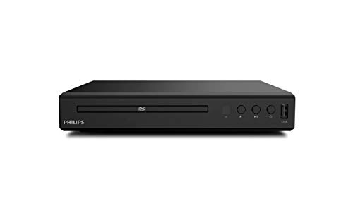 Lowest Price! Philips All Multi Region Code Zone Free DVD Player PAL NTSC Conversion Compatible
