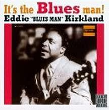 eddie kirkland blues