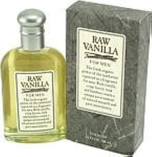 RAW VANILLA by Coty - EDC SPRAY 1.7 oz for Men