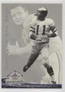 Norm Van Brocklin (Football Card) 1994 Ted Williams Card Company Roger Staubach's NFL Football - [Base] #48