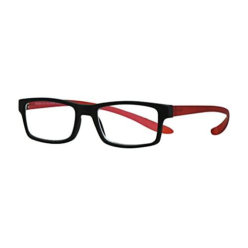 Forever - Lesebrille/PC-Brille - Schutz vor blauem Licht - 3 in 1