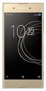 "Sony Xperia XA1 Plus G3423 LTE 5.5"" 32GB Factory Unlocked Smartphone International Model - (Gold)"