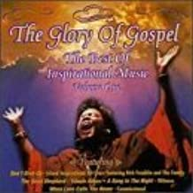 Glory of Gospel:Best of Inspirational by Commissioned, Witness, Middleton, Glory of Gospel (1997-03-11)